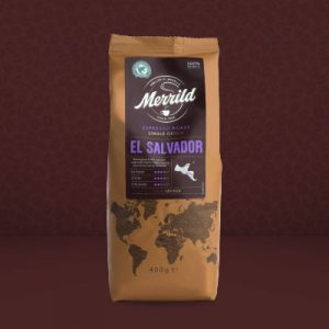 Merrild Single Origin El Salvador
