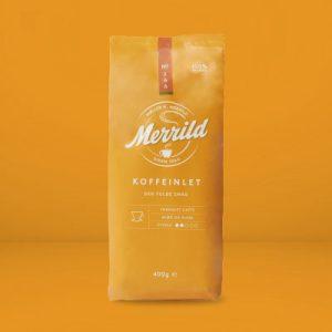 Merrild Koffeinlet no. 266
