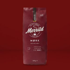 Merrild Mørk no. 304