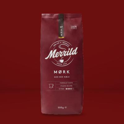 Merrild Instant
