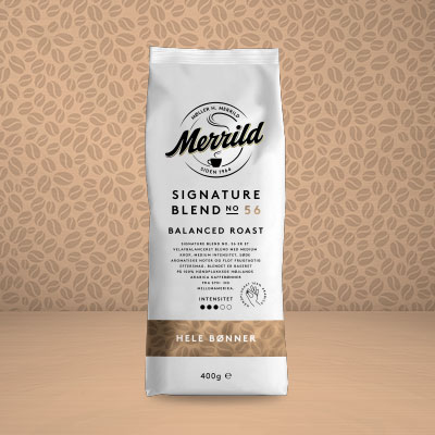 Merrild Signature Blend no. 56