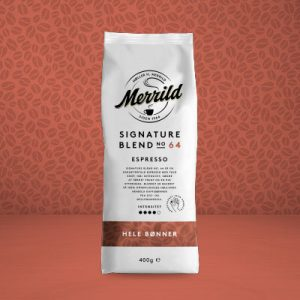 Merrild Signature Blend no. 64