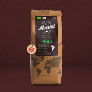 Merrild Single Origin Peru