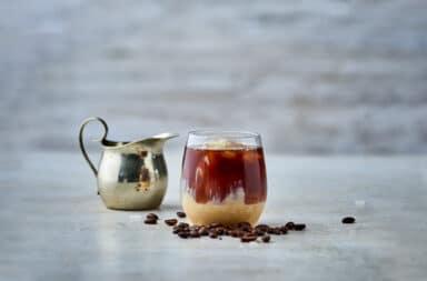 Vietnamesisk iskaffe, Merrild