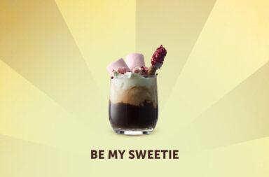 Be my sweetie challenge
