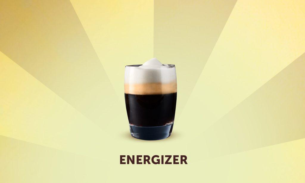 Energizer Challenge