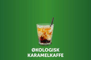 øko-karamelkaffe