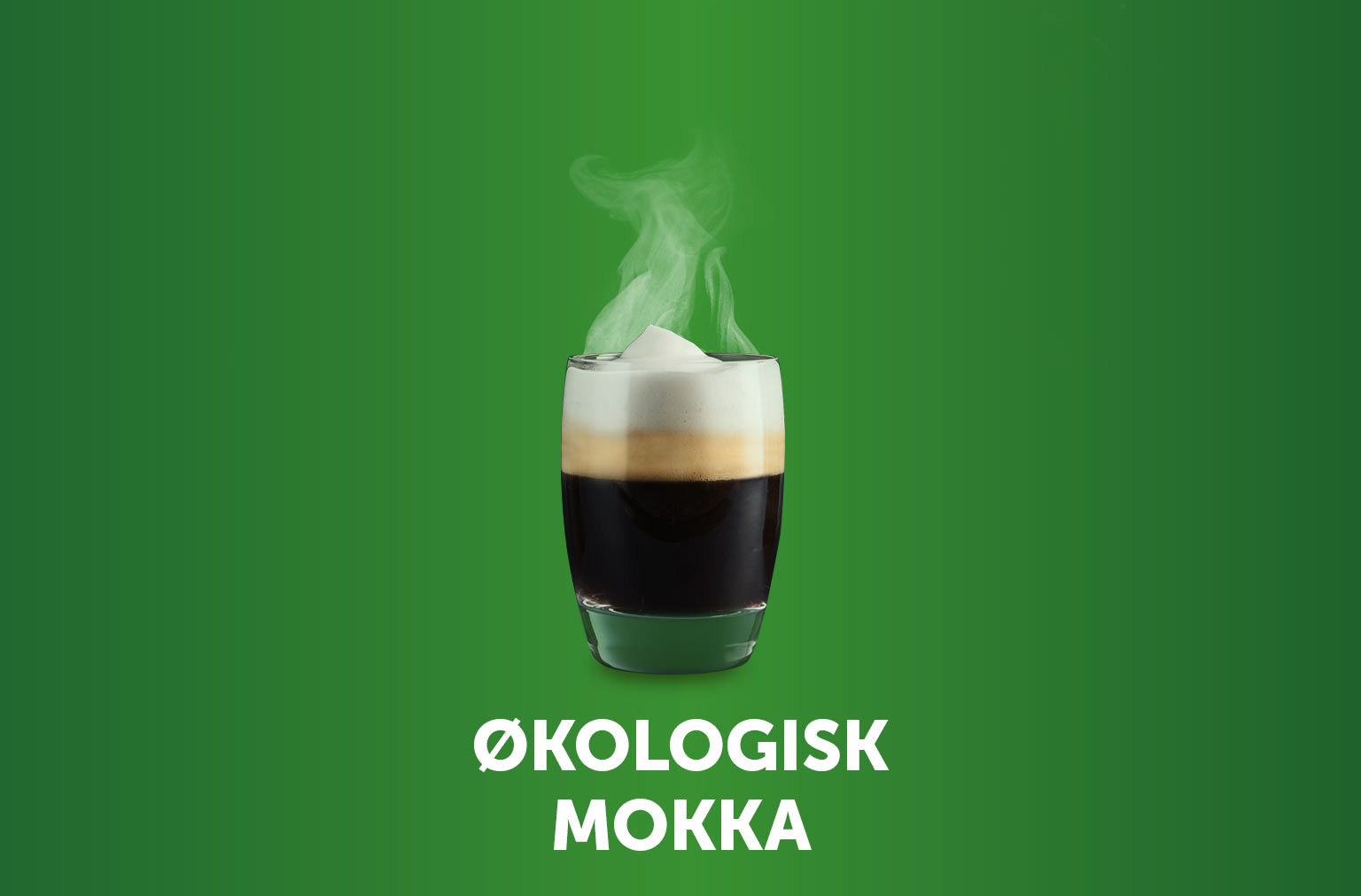 Økologisk Mokka